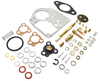 Zenith Carburetor Overhaul Kit With Replacement Gaskets And Hardware For Land Rover Series 2, 2A, And 3