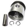 Piston Assembly - Standard - 2.25 Gas