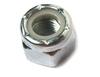 Nut - Self Locking - British Standard Fine Thread For