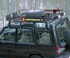 Roof Rack Floor Kit - Wilderness