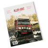 Alloy And Grit, Summer 2019 Edition, Land Rover Enthusiast And Lifestyle Magazine