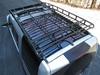 Standard Basket Roof Rack By BajaRack For Land Rover LR3 And LR4