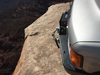 Land Rover Discovery 2 bumper