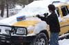 Auto Snobrum - Snow Removal Tool