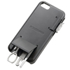 Smartphone Tool Case For iPhone 5 & 5S By Swiss Tech (Blue)
