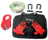 Terrafirma Winch Recovery Kit, 26,400 Lb. Capacity, For Use With Standard Steel Winch Cable