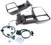 tow mirrors and trailer wiring kit for Range Rover Sport