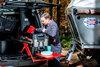 Clearview Easy Slide, Portable Refrigerator Vehicle Lowering Slide Es-150PLUS, Large Size