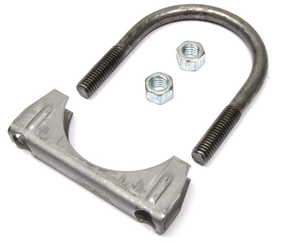 Muffler Clamp - 2.25