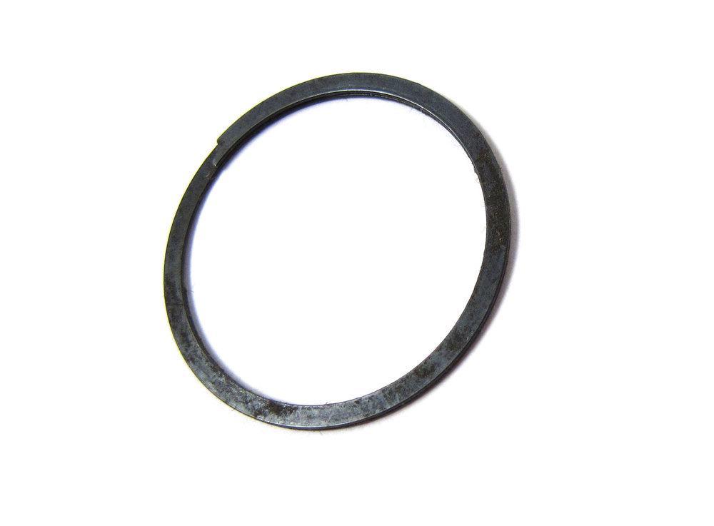 Spirolux Ring Front III 109 Axle