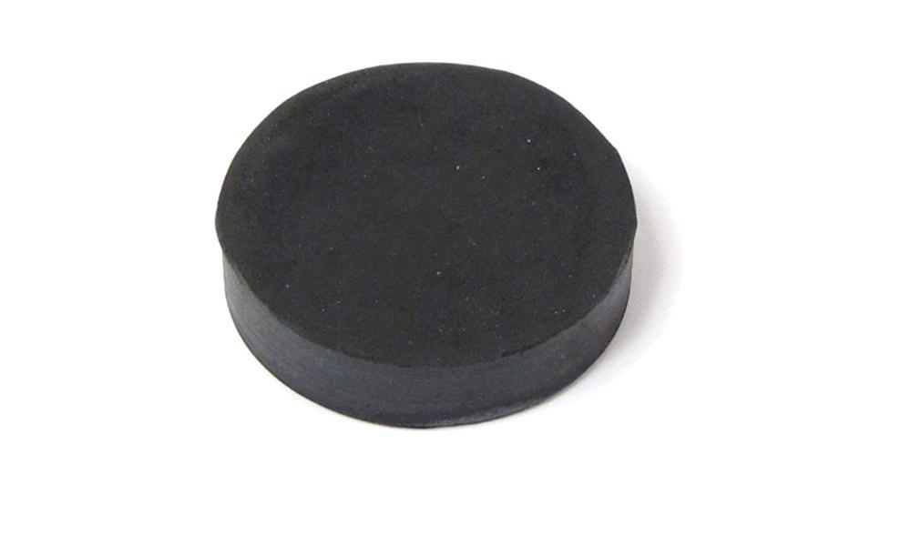 Rubber Support - Spare Wheel - Round