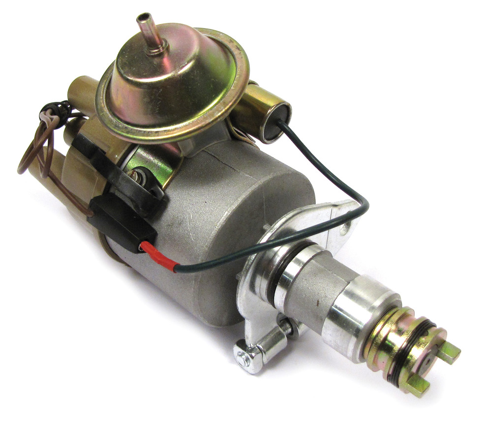 Distributor Assembly - Series III - Ducellier