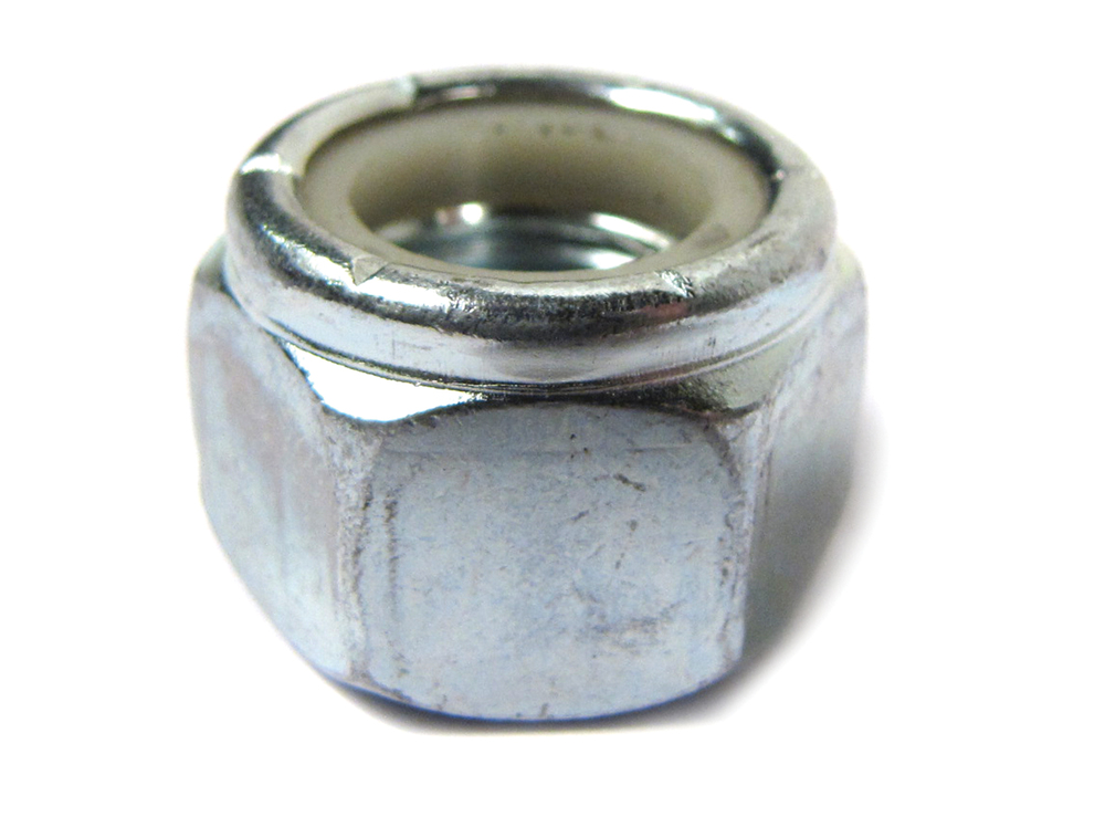 Nut Unf For Shackle Bolt