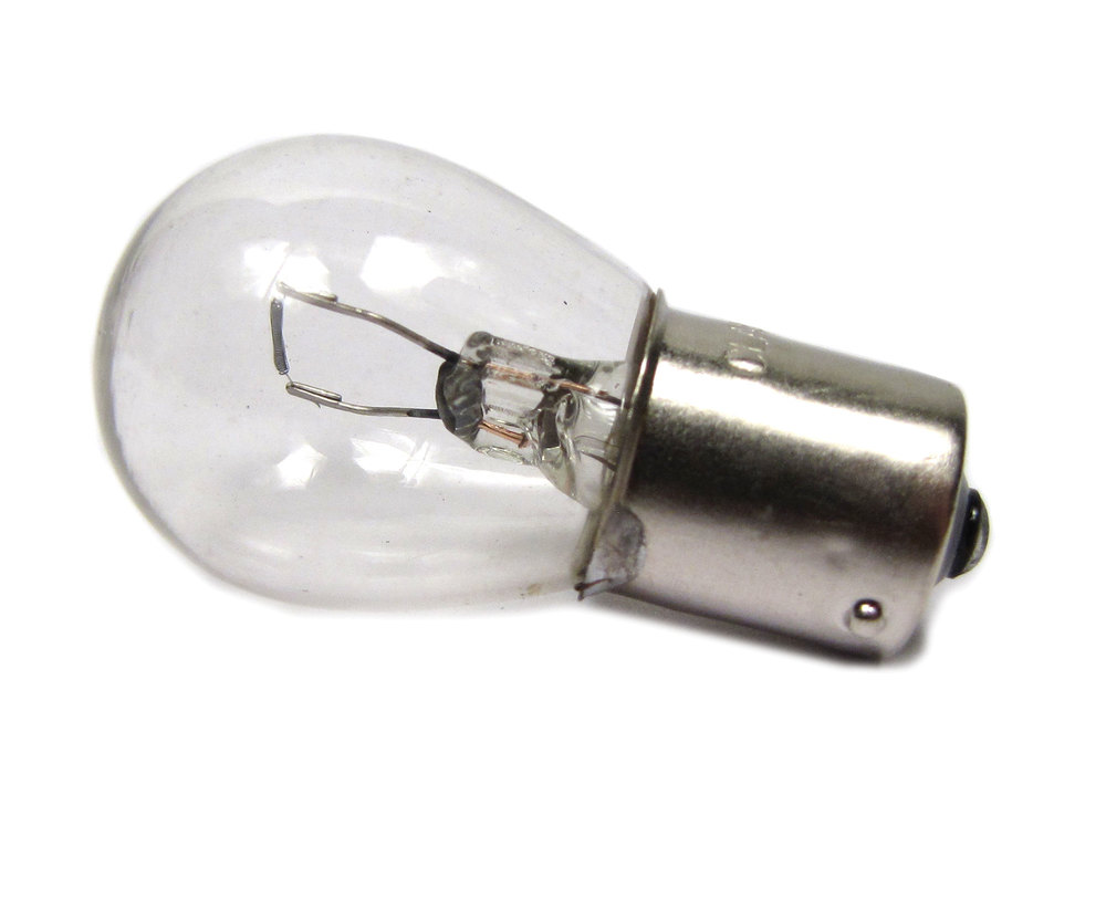 Bulb: Directional Flasher Front & Rear