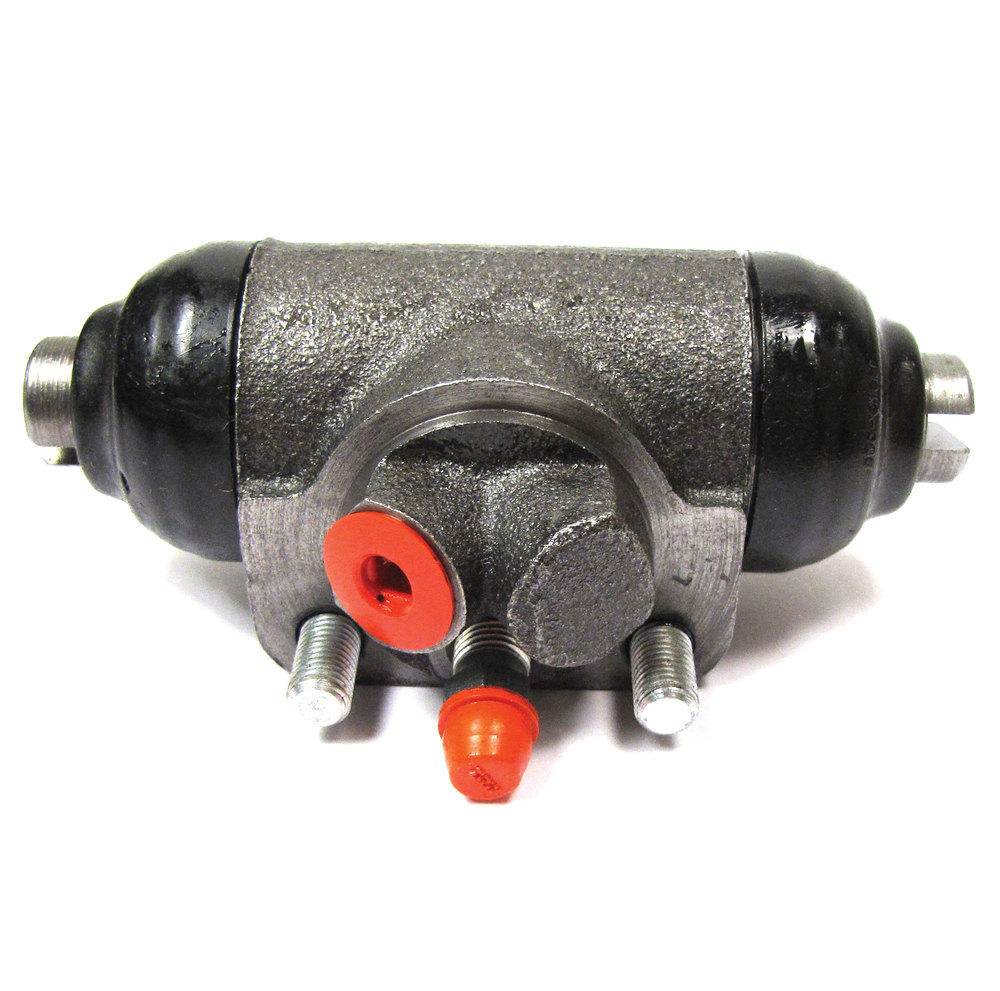 Wheel Cylinder, Right Hand, For Land Rover Series 2, 2A And 3, Front On 88 Inch Models, Rear On 109-Inch Models