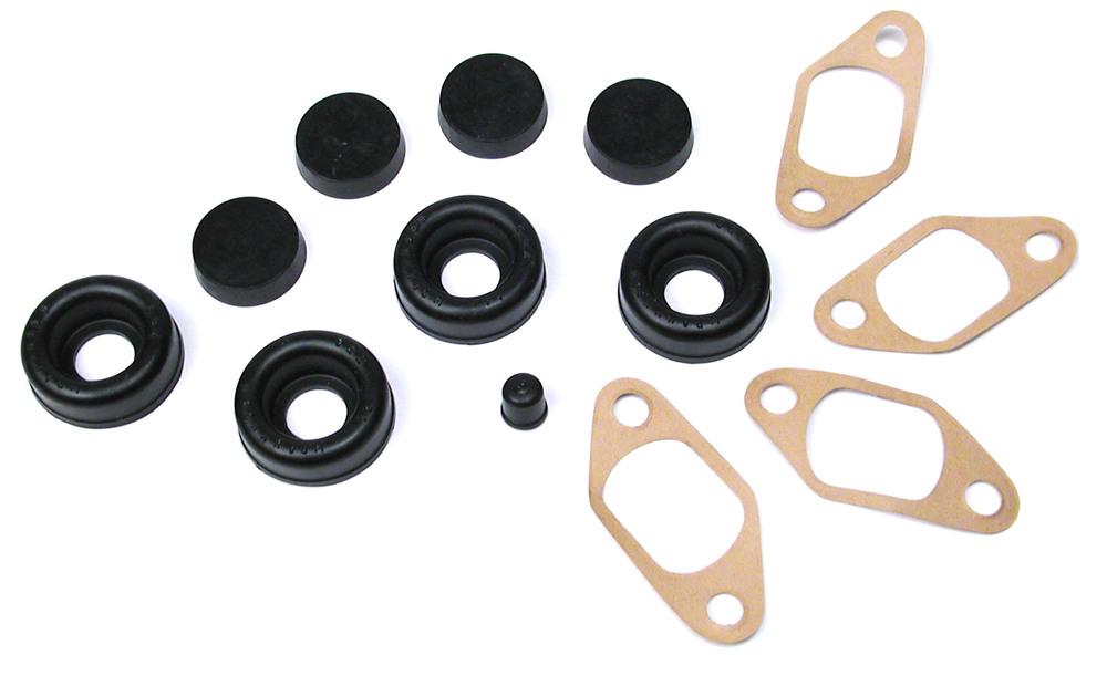 Seal Kit Rear 86-88