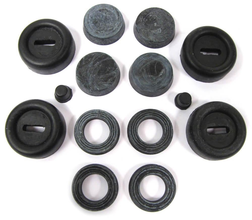 Seal Kit - Front Brake - 109