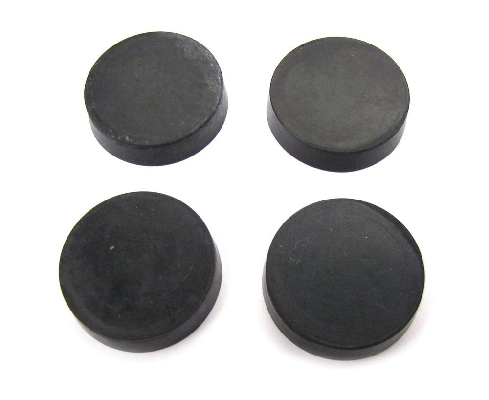 Seal Kit Rear Ser II 109 2.25