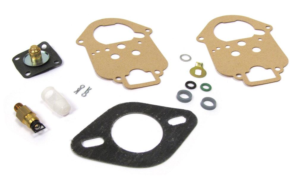 Weber Single Rebuild Kit