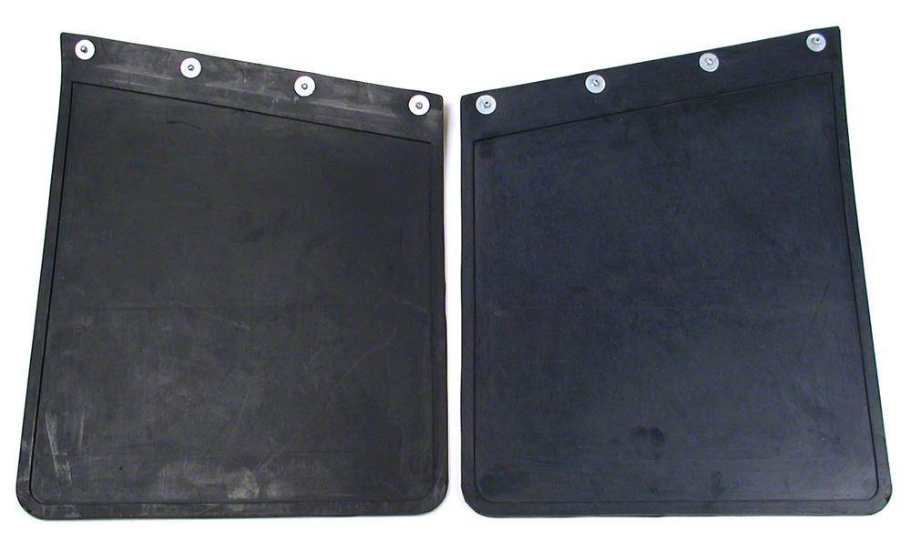 Mud Flap Kit - Rear
