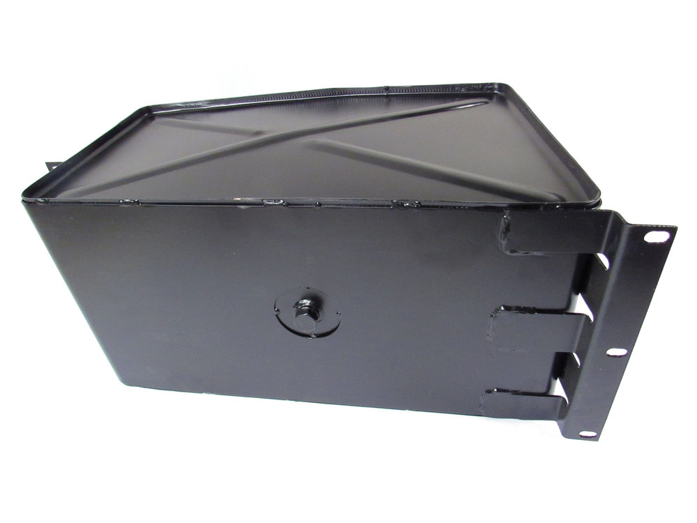 Fuel Tank, Gas And Diesel, For 88-Inch Land Rover Series 2, 2A And 3