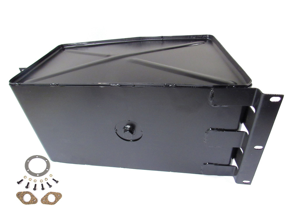Fuel Tank With Gasket Kit, Gas Or Diesel, For Land Rover Series 2, 2A And 3, 88-Inch Models Only