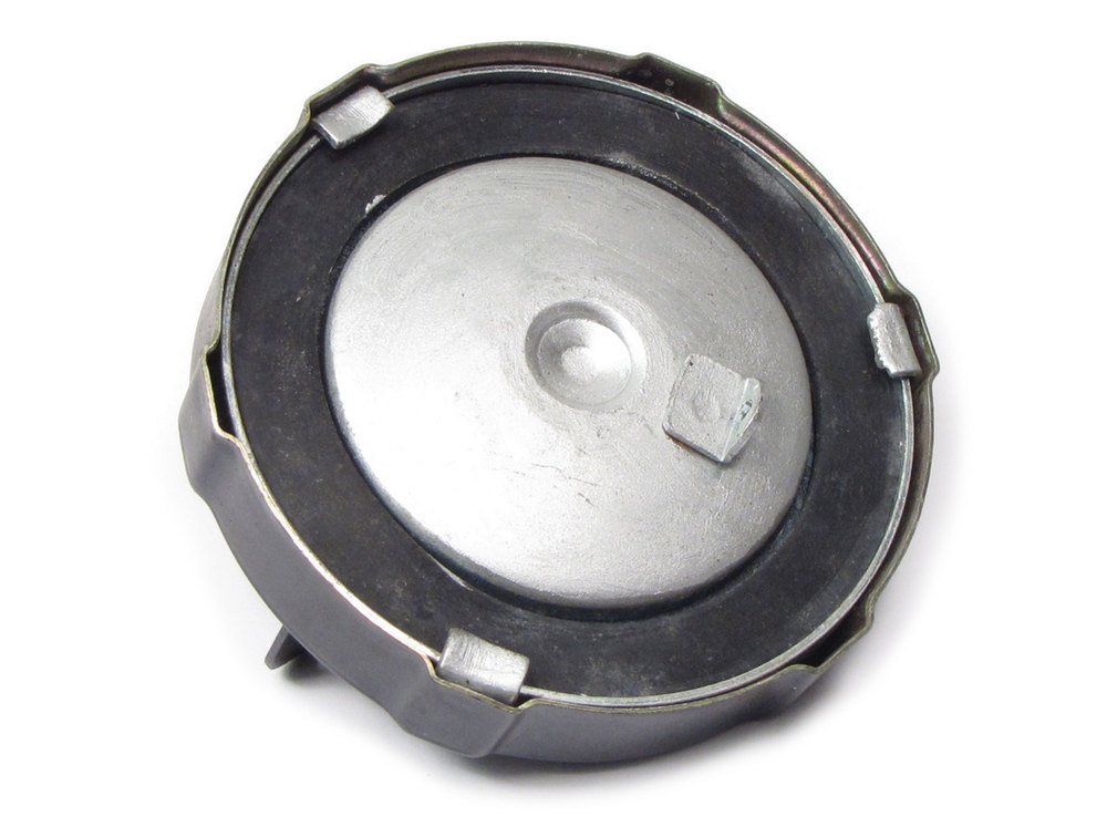 Fuel Filler Gas Cap, Sealed, For Land Rover Series 3, 1971 - 1974