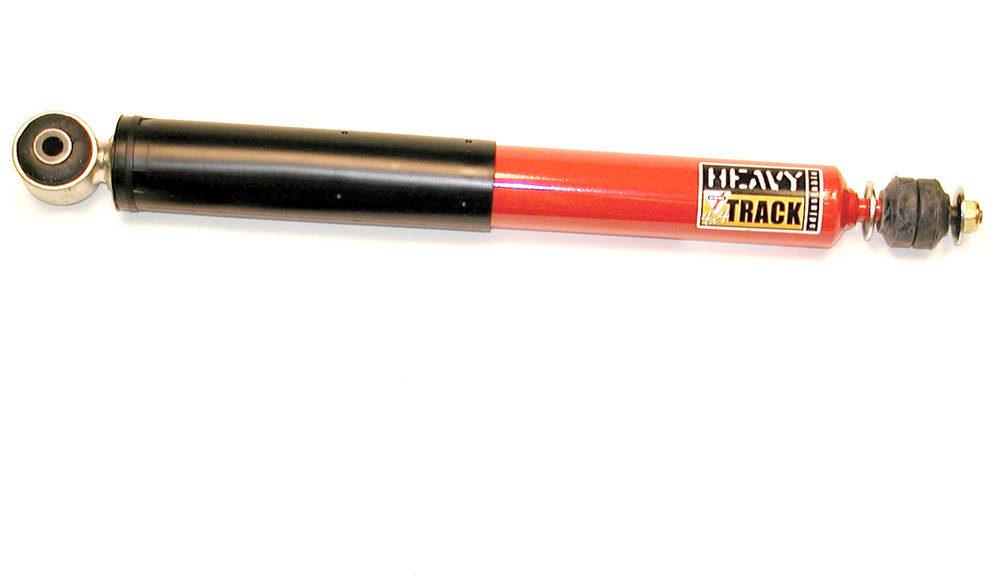 KONI Heavy Track Standard Performance Shock - Rear