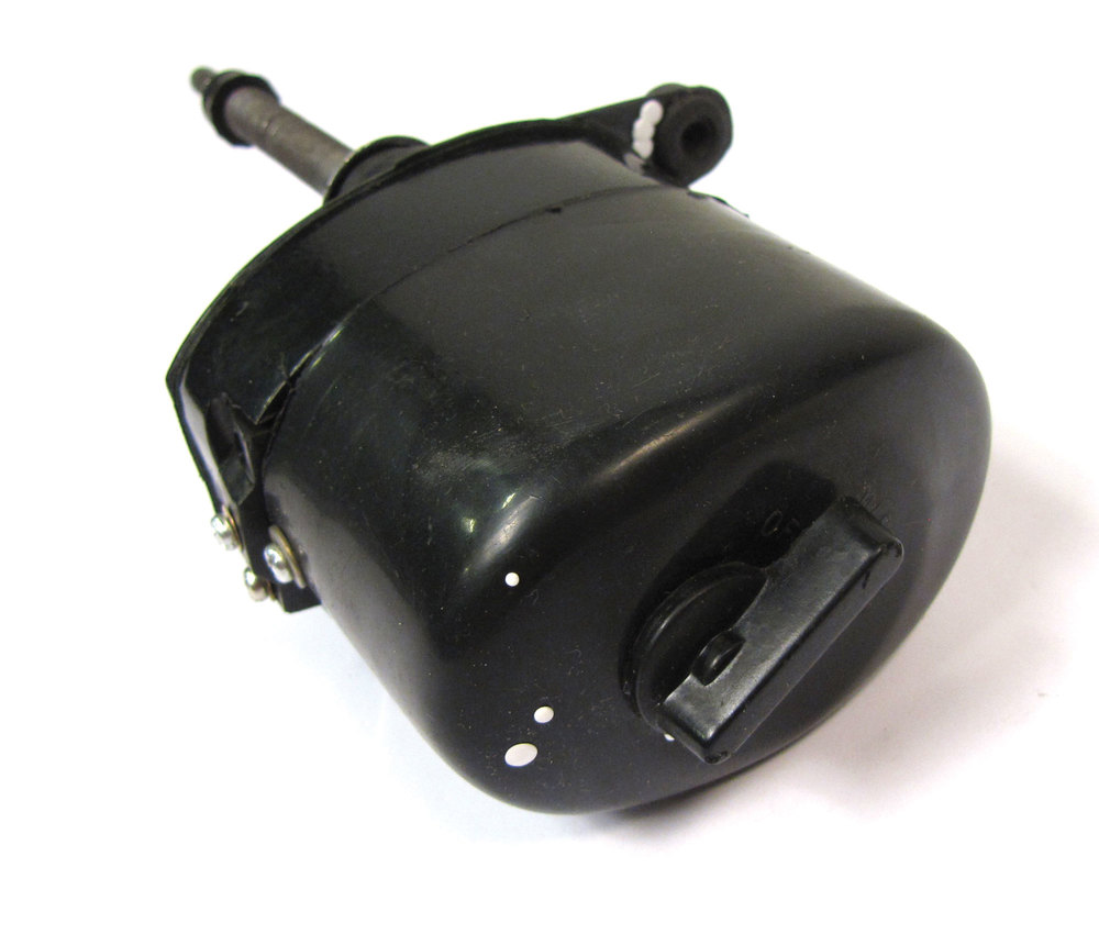 Wiper Motor On Windshield For Land Rover Series 2, 2A And 3, 88 And 109-Inch