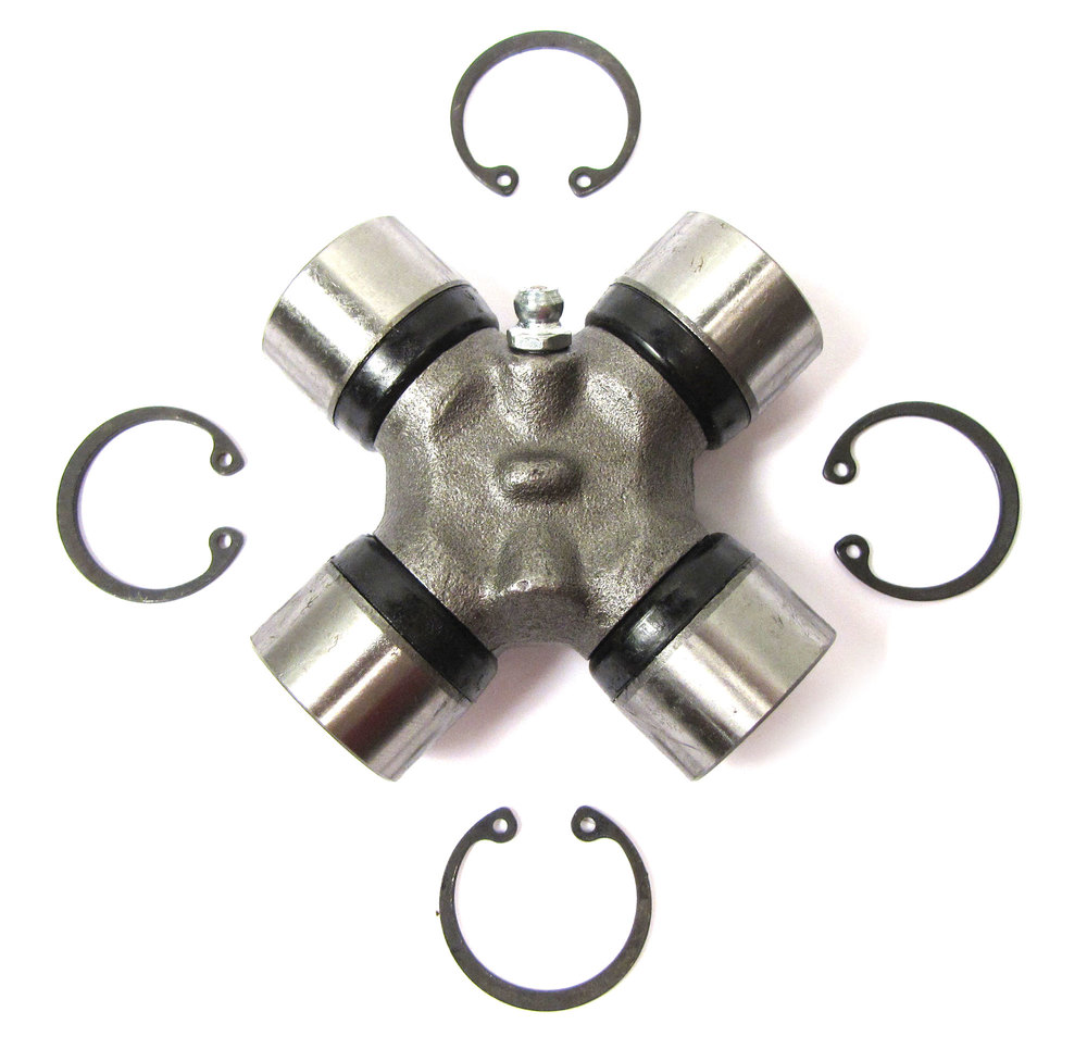 Universal Joint, 3-7/32-Inch, RTC3346, For Land Rover Series 2, 2A And 3