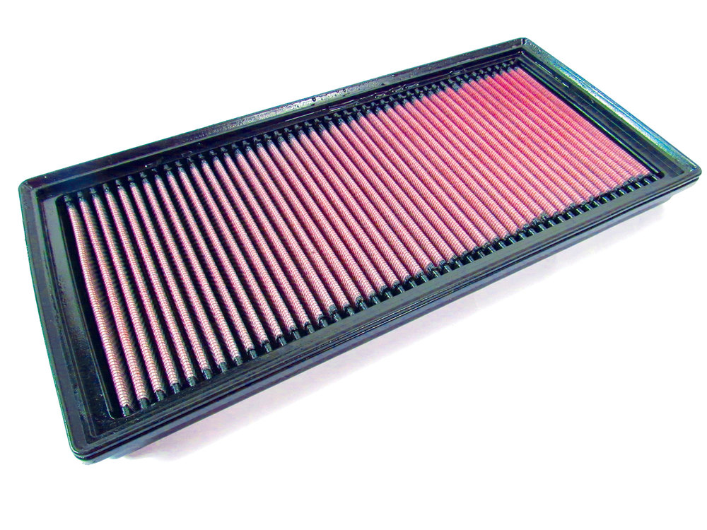K&N Premium Air Filter For Range Rover Full Size L405 And Range Rover Sport (2016-2018)