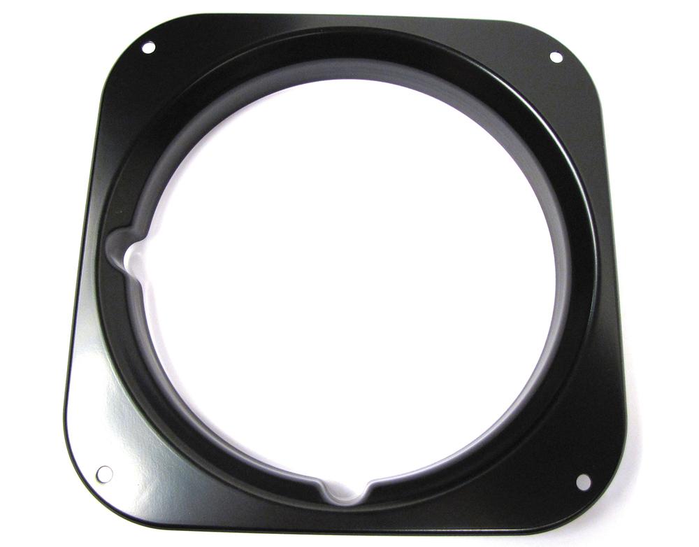 Bezel Headlamp Rim Series III