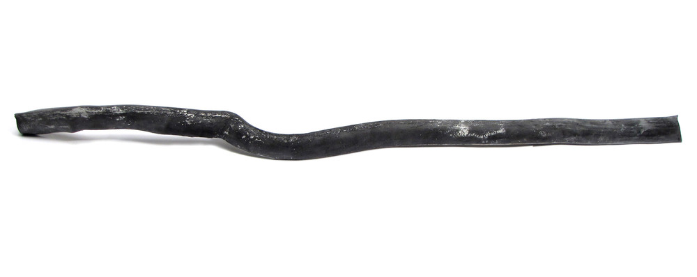 Weatherstrip, Front Edge Right Door, For Land Rover Series 2, 2A And 3