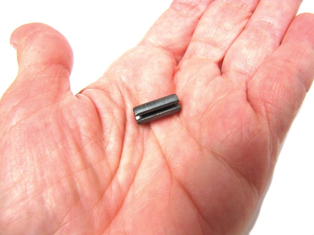 Hinge Pin - Check Strap
