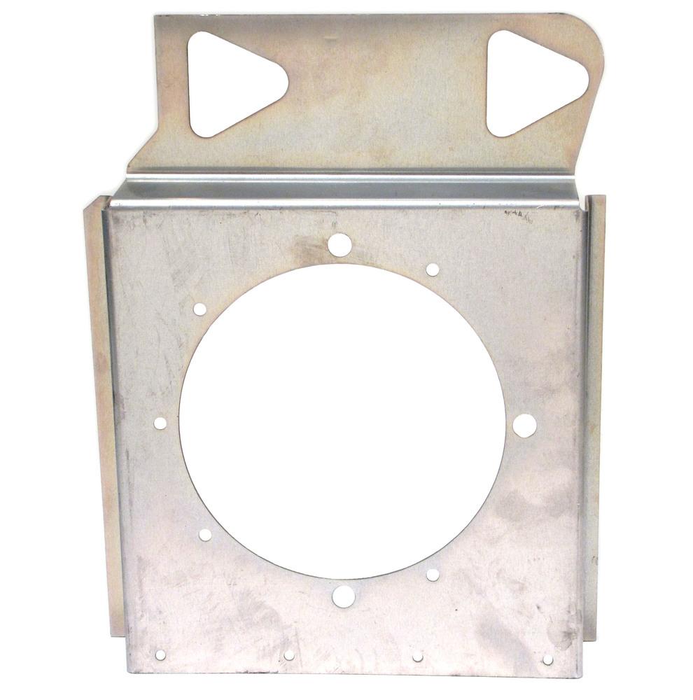 Headlight Support Panel LH