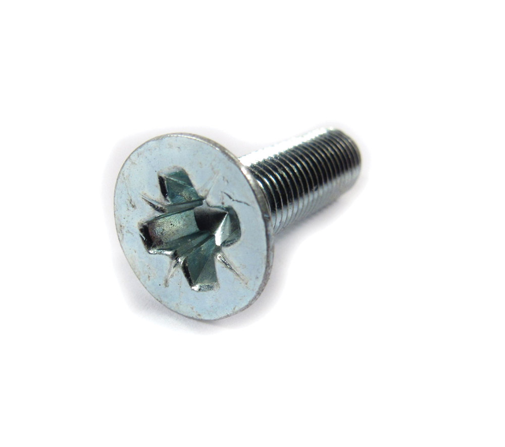 Hinge Screw Door Side