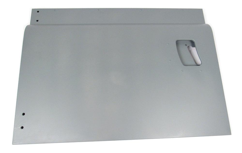Door Assembly - Left Hand Lower