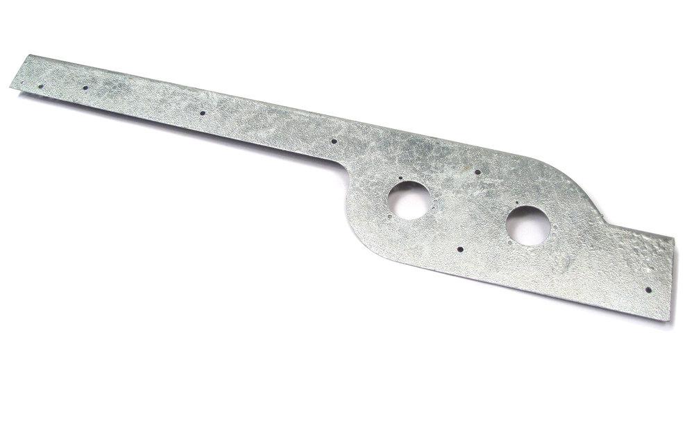 Corner Strip - Left Hand