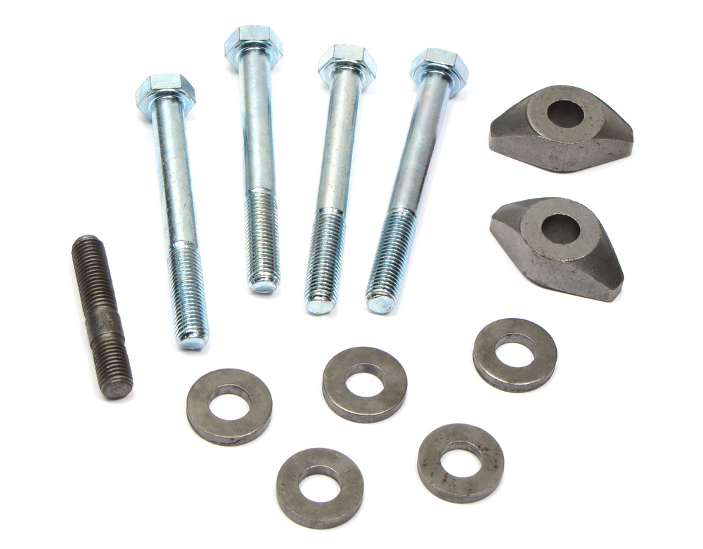 Exhaust Manifold Hardware Fixing Kit For Land Rover Series 2, 2A, And 3 (88 And 109-Inch Vehicles)