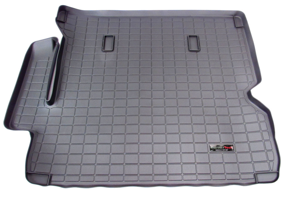 Cargo Liner, Black For Discovery Sport
