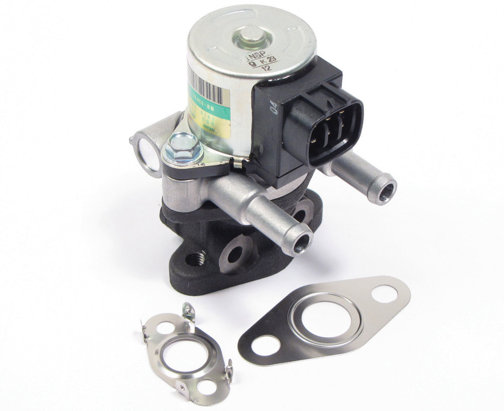 Genuine EGR Valve 4536857 With Gaskets, For 4.4 Liter V8 Engines On Land Rover LR3, Range Rover Full Size L322, And Range Rover Sport (See Fitment Years)