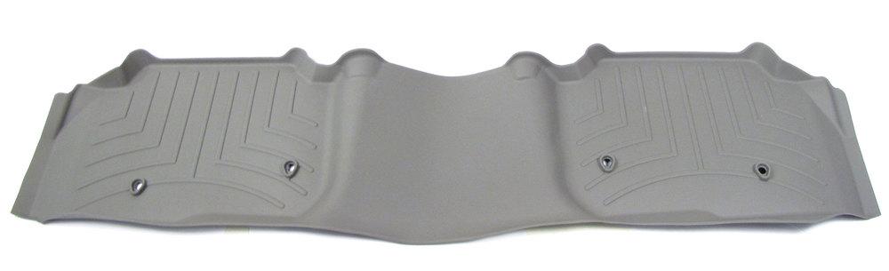 Floor Liner 2nd Row Grey