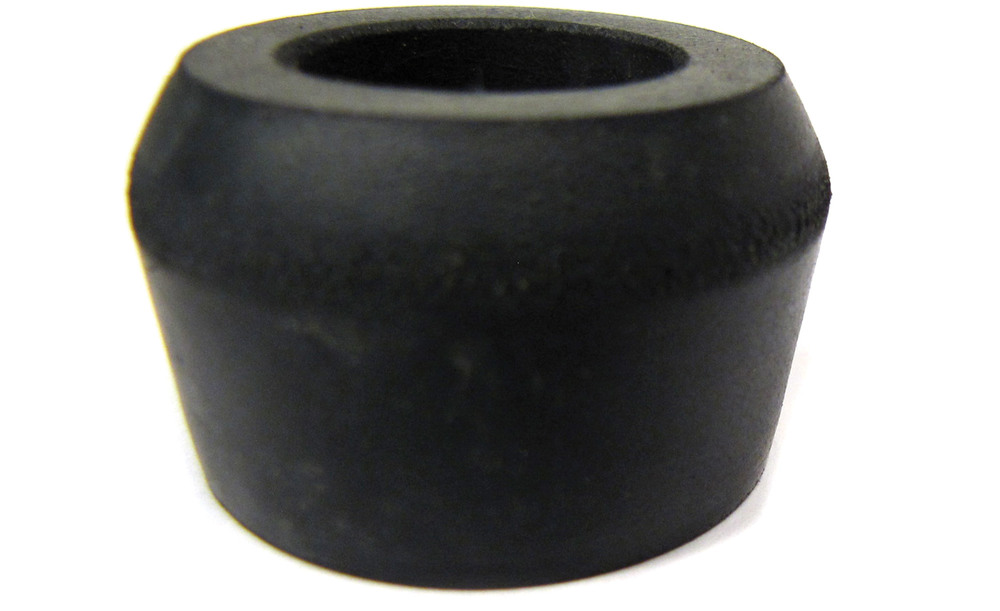 Shock And Sway Bar Bushing, Upper Rear, For Land Rover Series 2, 2A, 3, Discovery I, Defender 90 And 10, And Range Rover Classic