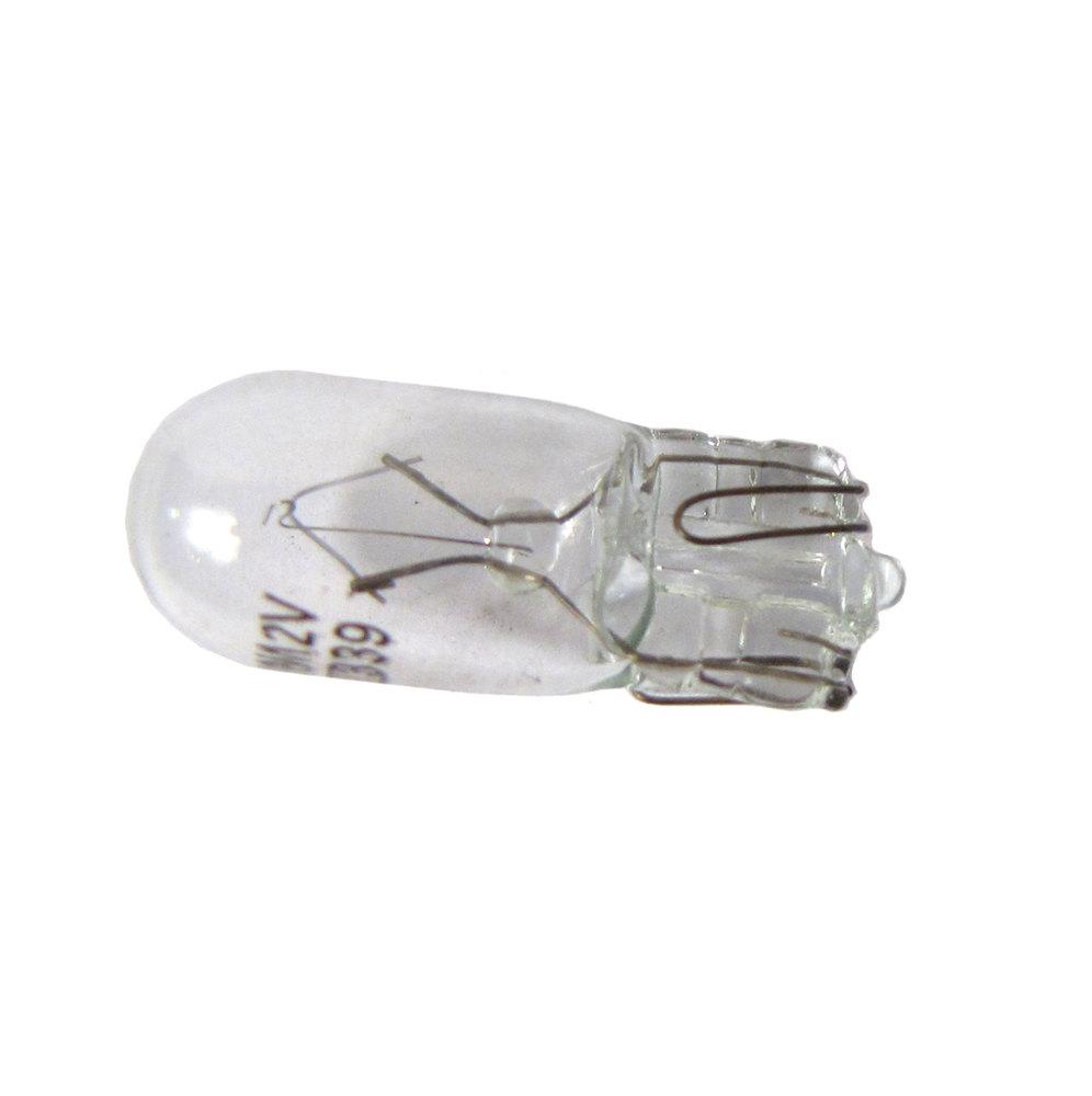 Bulb 12V 2.2 Watt Clock