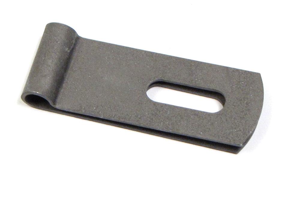 Clip Brake Line Retainer Rear Diff