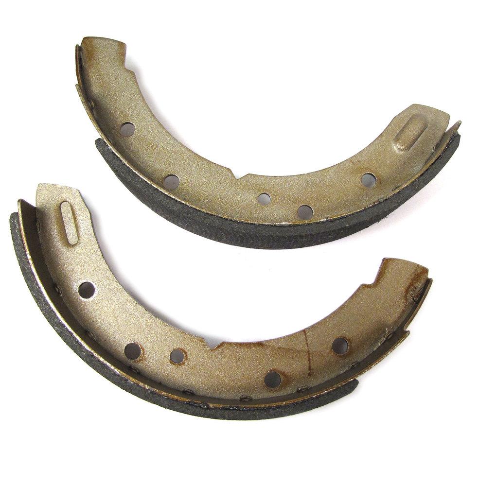 Brake Shoe Set-Parking Brake