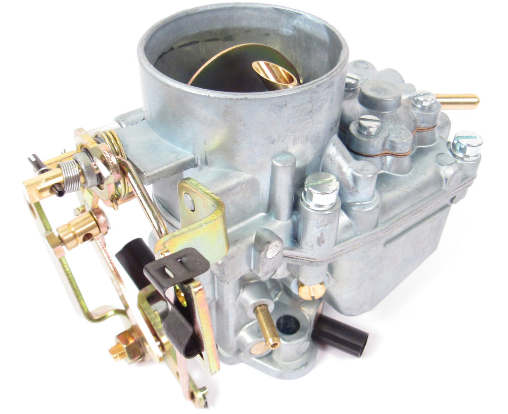 Carburetor ERC2886, Zenith Type 2.25L, For Land Rover Series 2, 2A And 3