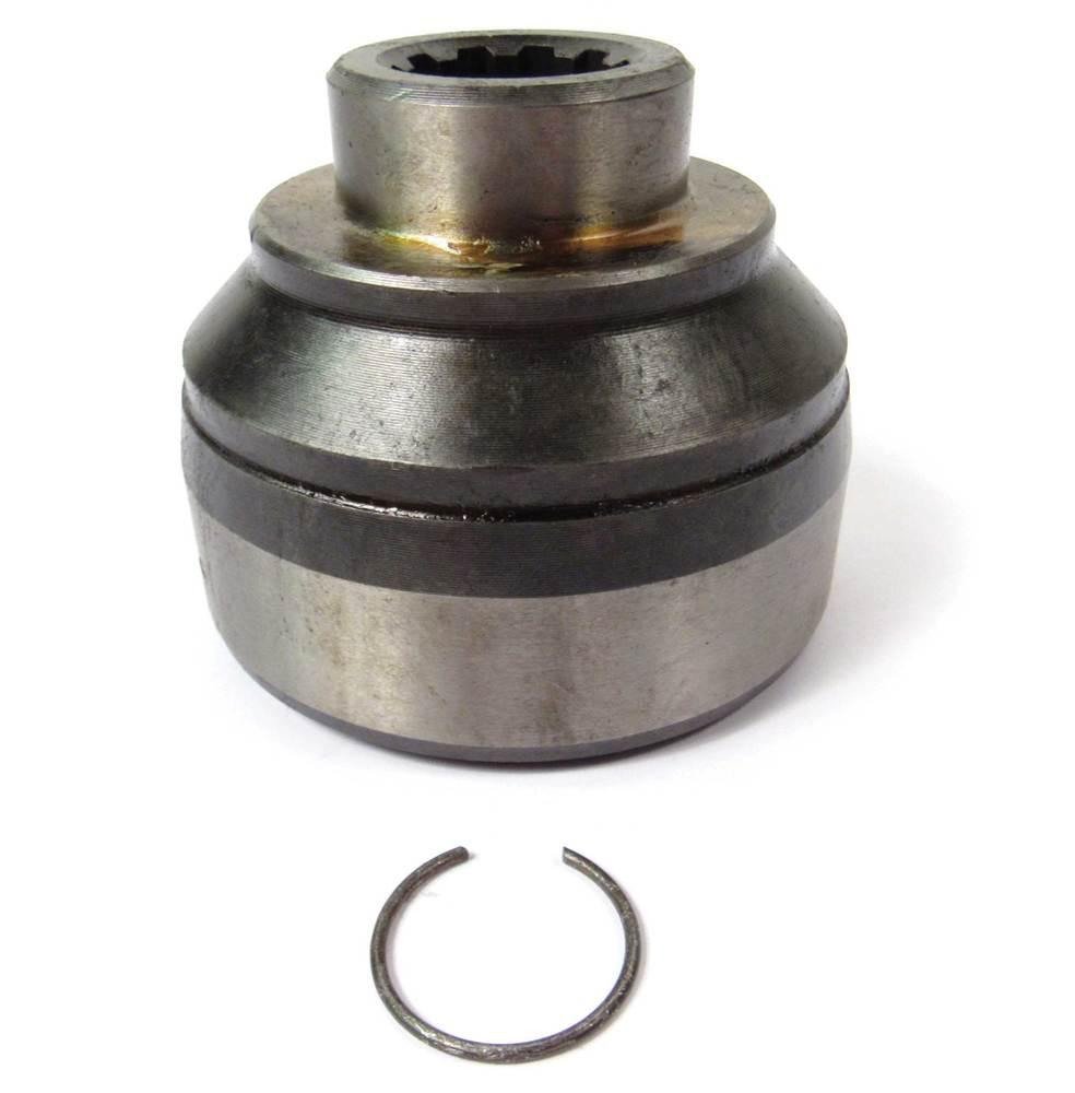 CV Joint - Suffix A Axles - Non-ABS - 1987-1989