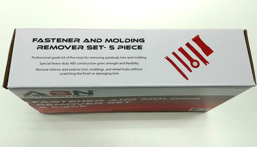 ABN Auto Trim Removal Tool Kit Box