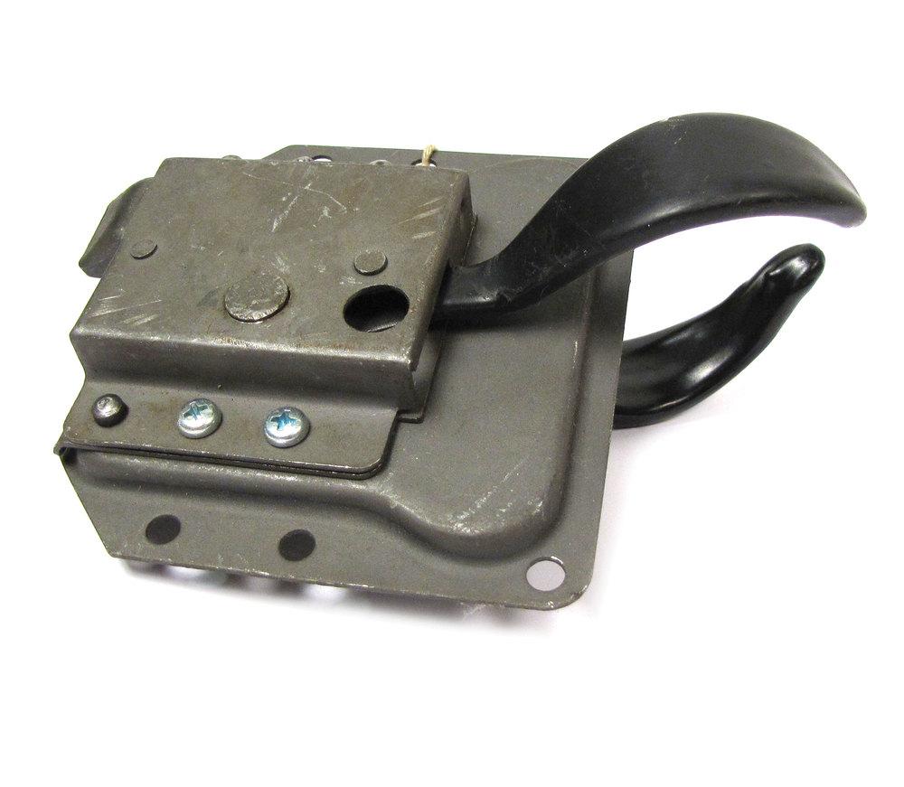 Door Latch Assembly - Right Hand - Series II/IIA